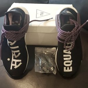 Adidas Pharrell Human Race Holi NMD